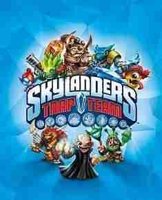 Descargar Skylanders Trap Team [MULTI][PAL][ABSTRAKT] por Torrent